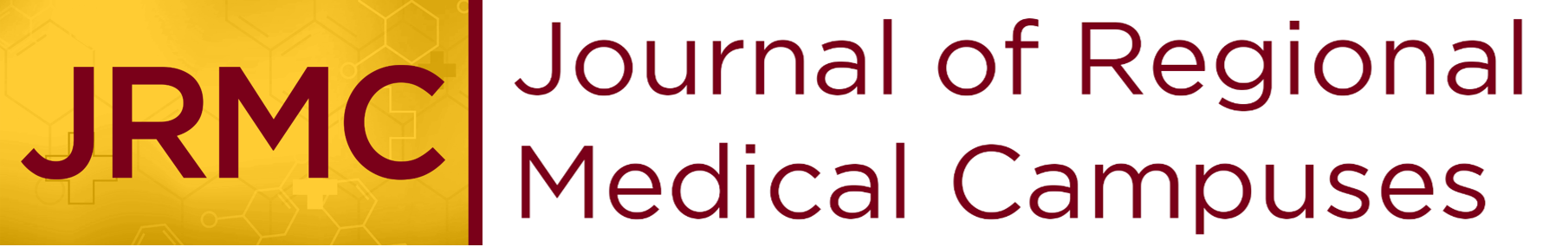 JRMC: Journal of Regional Medical Campuses