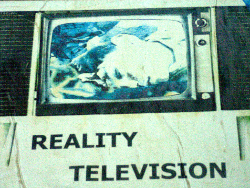View Vol. 7 No. 3 (2019): Teaching with Reality Television